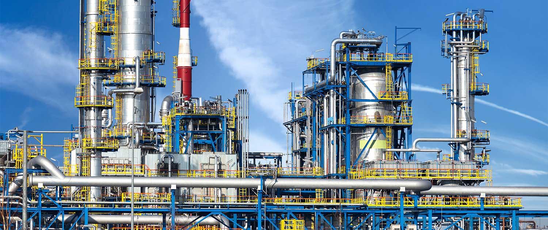 MOS Industrial - Áreas de Actividad