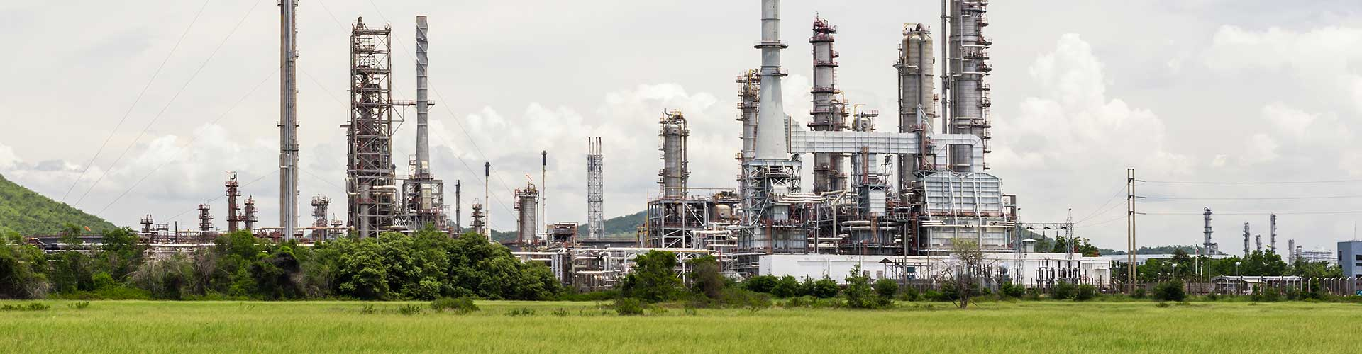 MOS Industrial - La Empresa