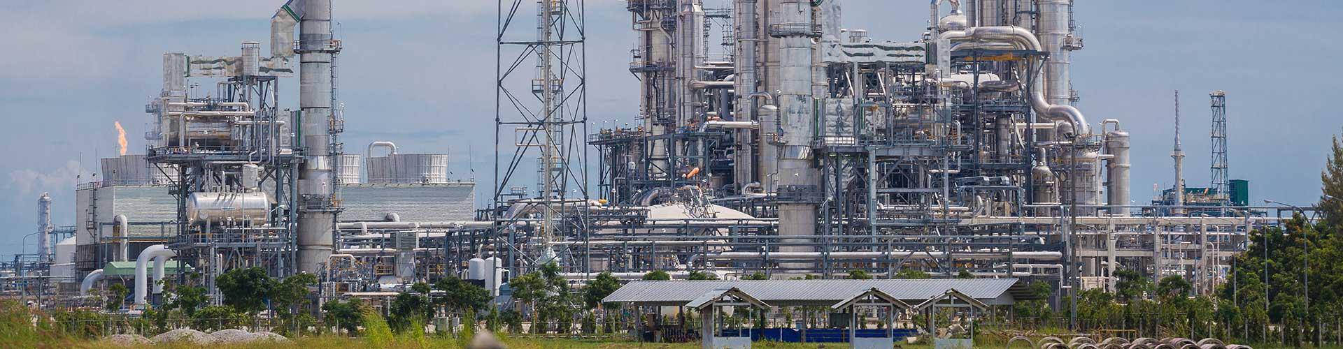 MOS Industrial - slide - Montaje y Mantenimiento Industrial